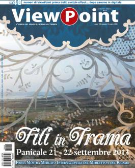 ViewPoint – sett/ott 2013