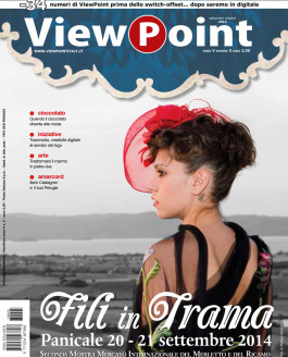 ViewPoint – sett/ott 2014