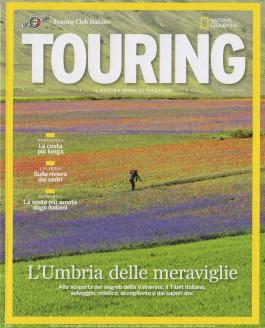 Touring – giugno 2014