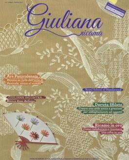 Giuliana Ricama -genn/febb 2015